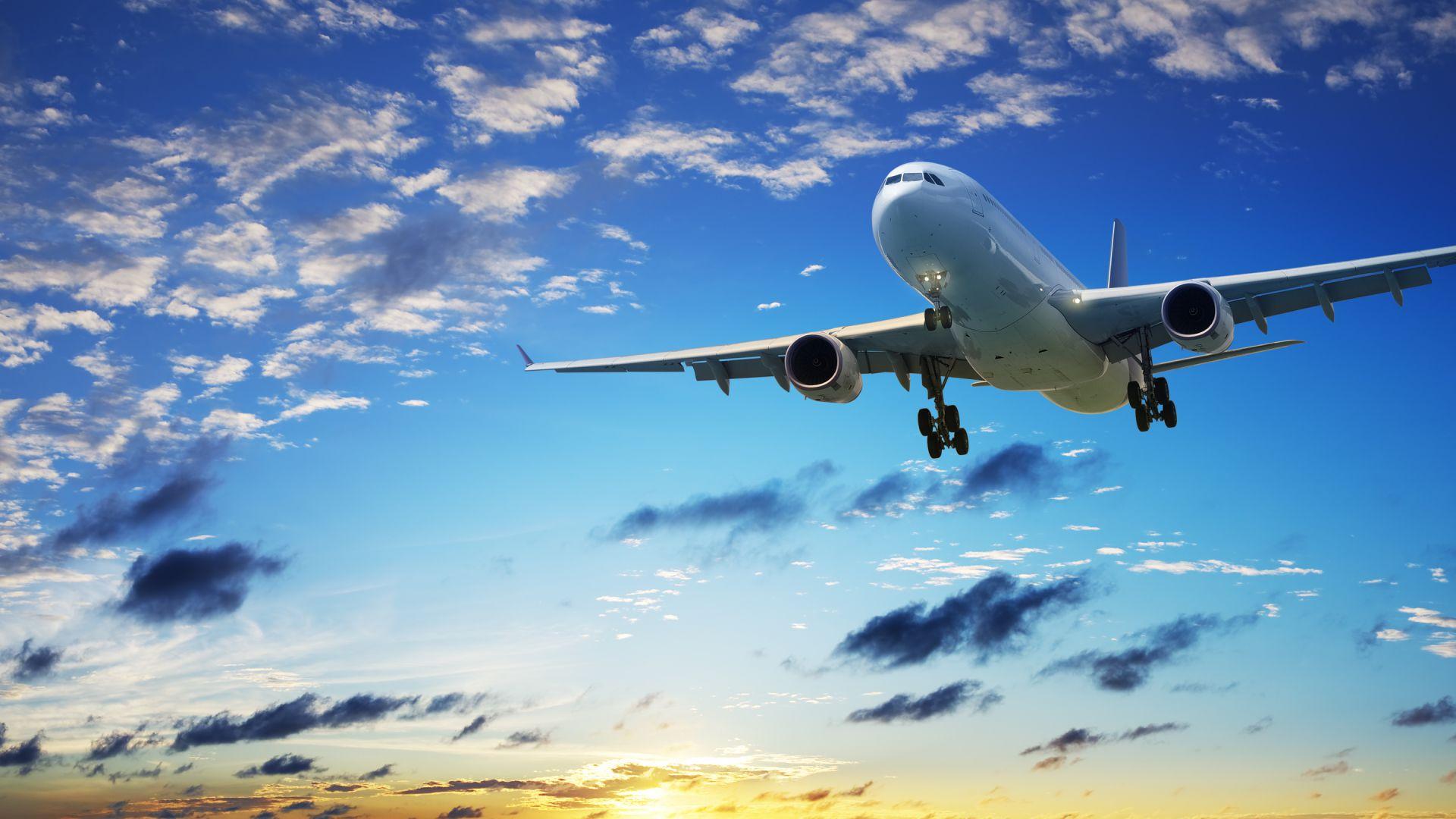 Ирак приостановил пассажирские рейсы в Белоруссию