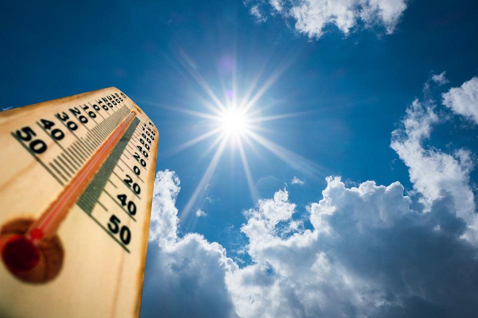 Прогноз погоды: на севере, западе и юге Казахстана ожидается сильная жара