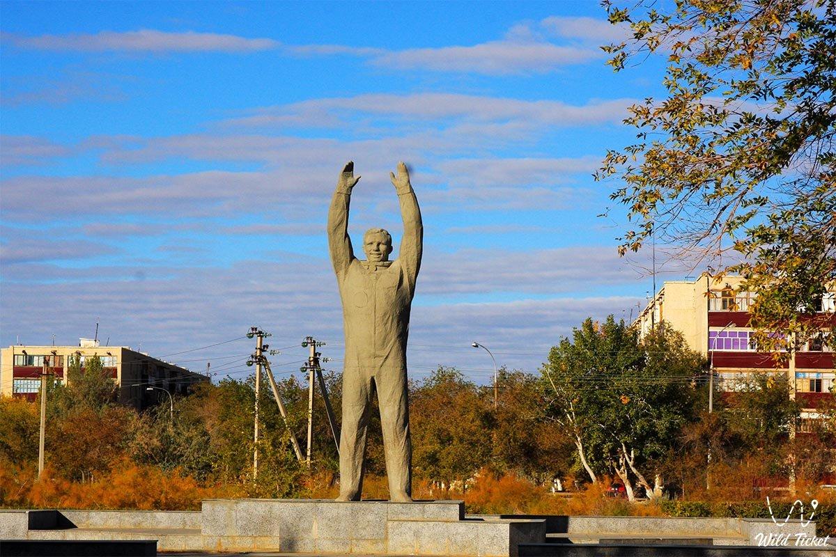 На Байконуре продлен карантин до 25 октября