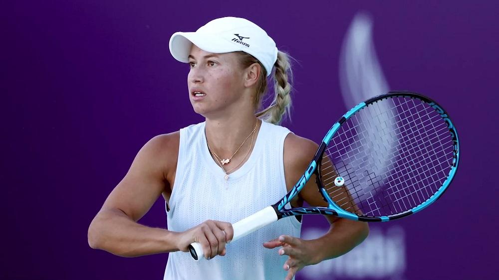 Путинцева вышла в четвертый финал серии WTA в карьере