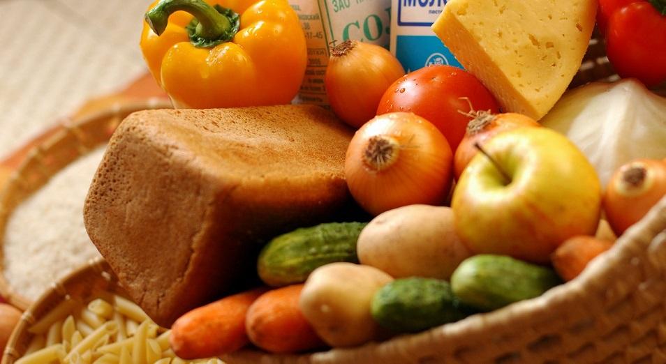 Стабилизировались ли в РК цены на продукты питания?