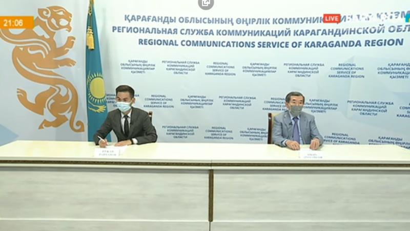 По предварительным данным более 60 тысяч жителей Карагандинской области приняли участие в выборах сельских акимов