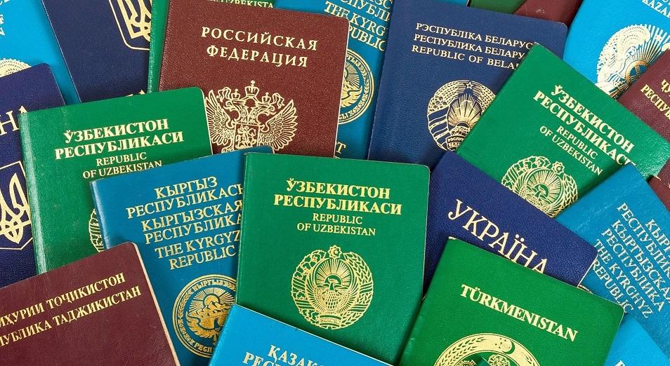 Двойное гражданство? Покиньте Казахстан
