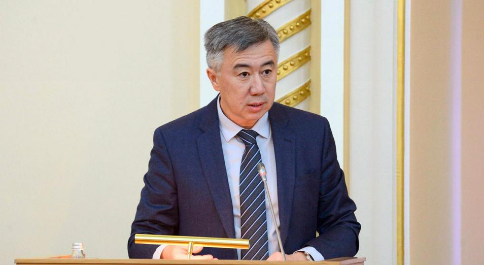 Глава агентства по защите и развитию конкуренции объяснил рост цен на продукты