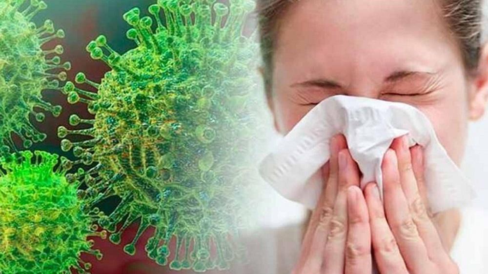 За прошедшие сутки зарегистрировано 2 781 новый случай заболевания коронавирусной инфекцией