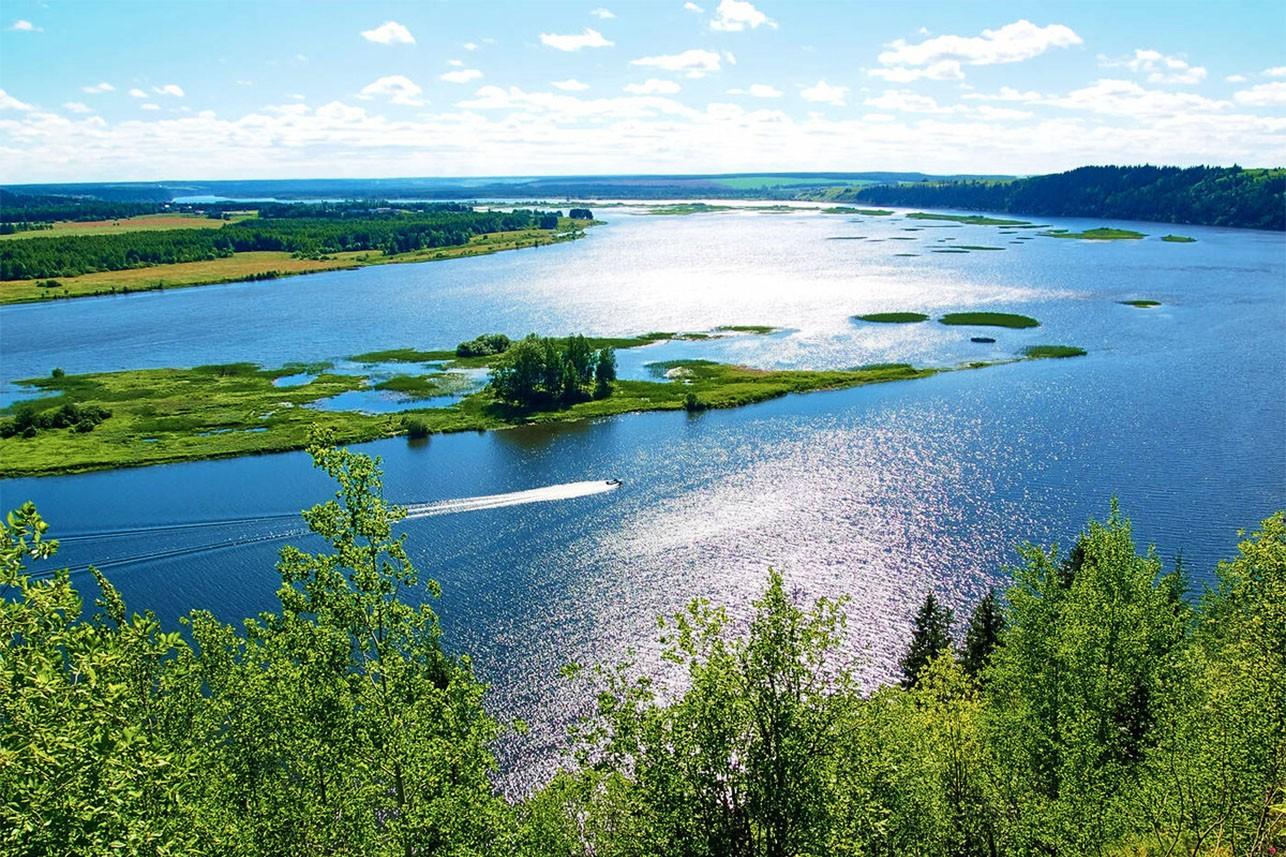 Мог бы сегодня Чапаев переплыть Урал?