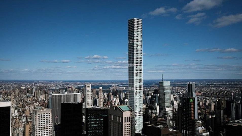 Миллионеры из Нью-Йорка судятся с девелоперами