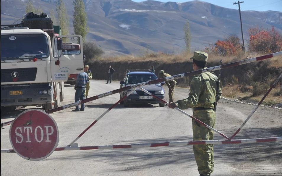 Таджикистан и Кыргызстан решили миром очередной конфликт на границе