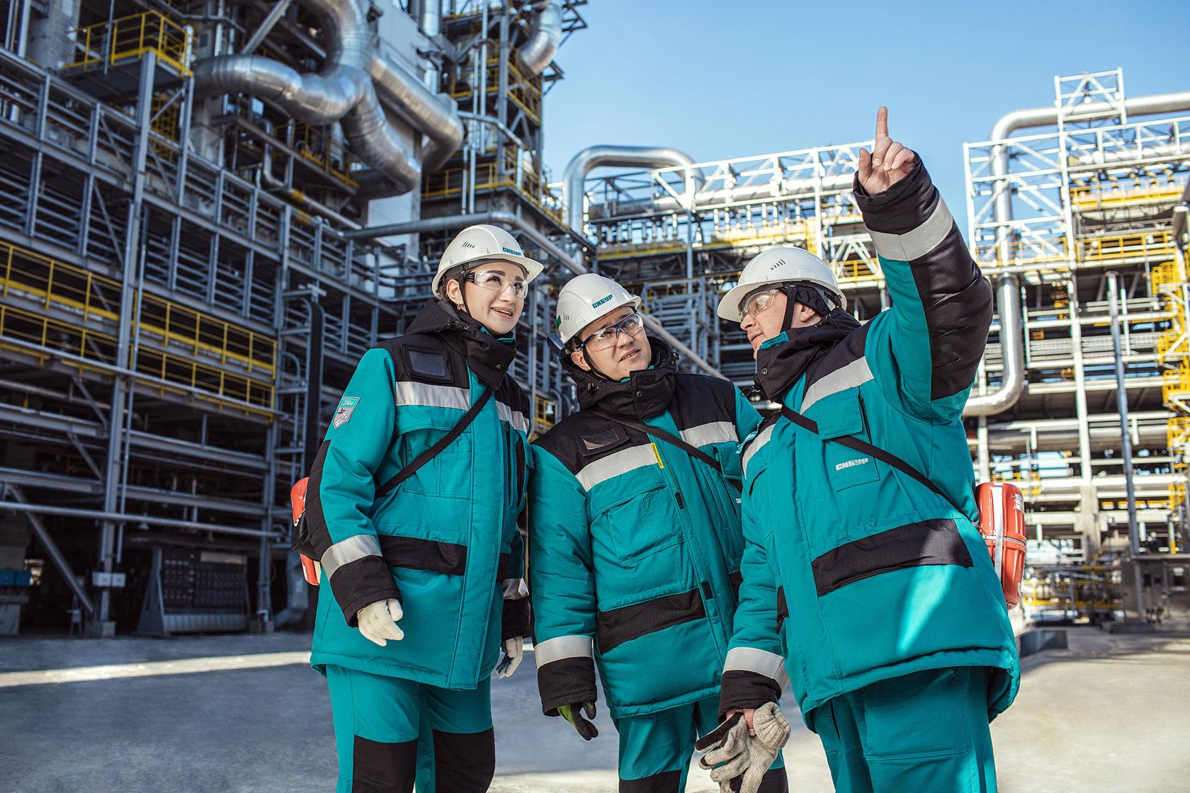 На российском нефтехимическом рынке ожидается крупная сделка