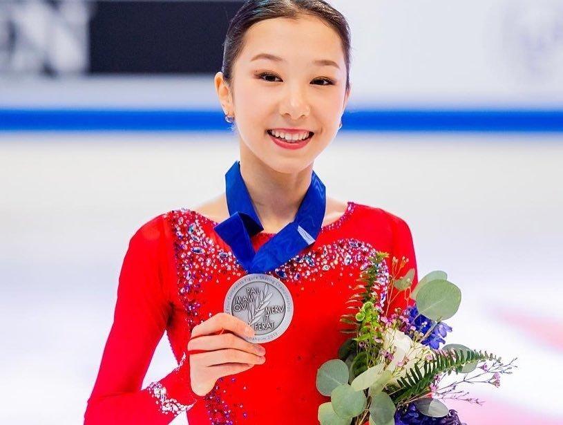 Элизабет Турсынбаева прокомментировала слова своей мамы, раскритиковавшей казахстанский спорт