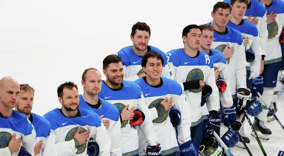 ЧМ-2021: Казахстан поднялся на второе место в группе