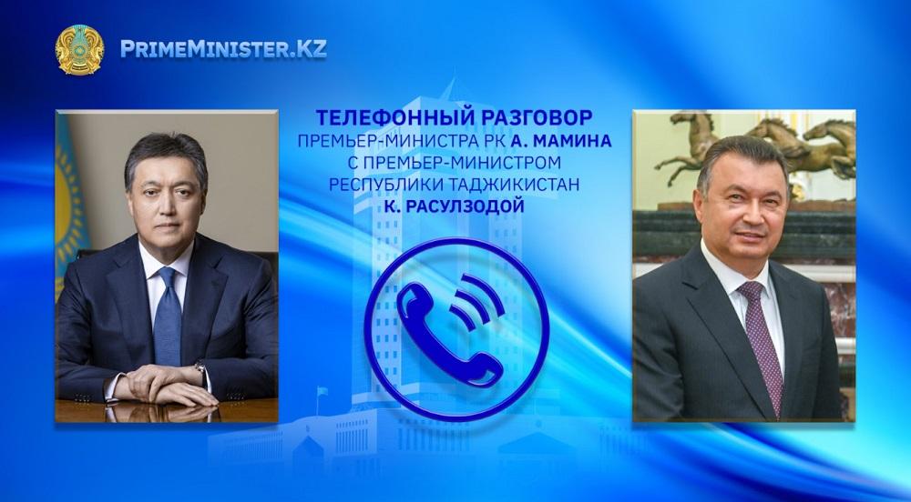 Таджикистан даст больше воды Казахстану из водохранилища «Бахри Точик»