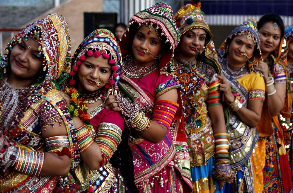 Индия может вскоре открыться для иностранных туристов