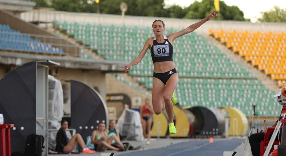 Мария Овчинникова: Выигрыш лицензии на Олимпиаду – это был как будто сон!