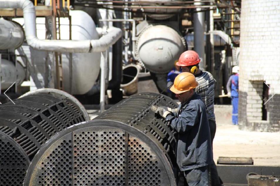 Плановый ремонт Павлодарского нефтехимического завода может быть вновь перенесен