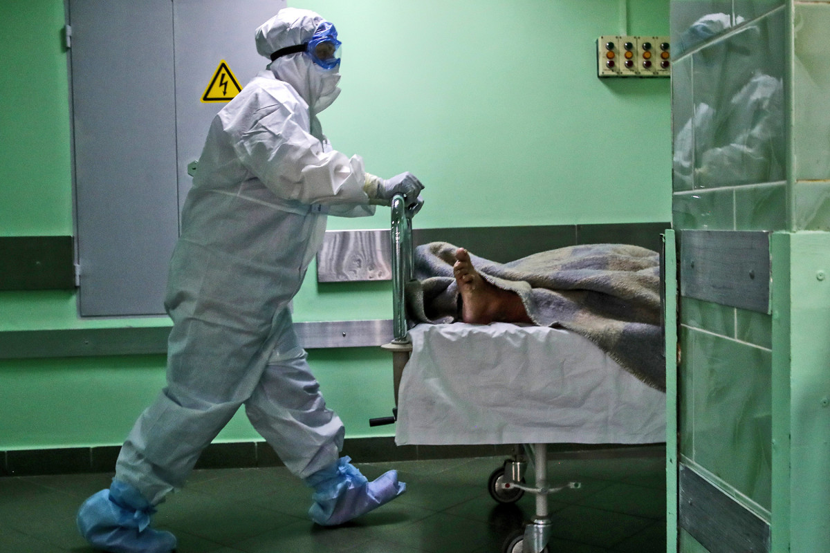 1023 привитых от Covid-19 актюбинцев заразились коронавирусной инфекцией