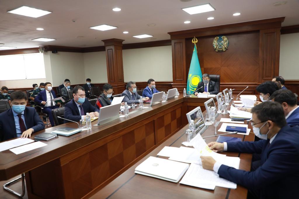 Недостающие корма в Атырауской области будут закупать в других регионах