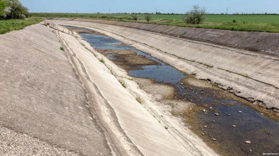 Наращивание орошаемых земель в Павлодарской области поставлено под угрозу