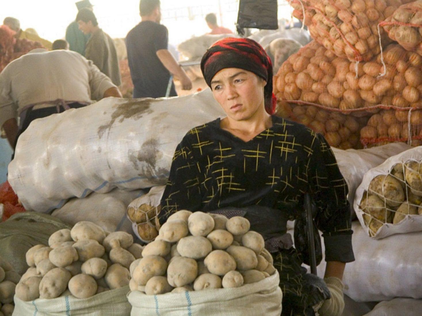 Цена на овощи ниже уже не будет
