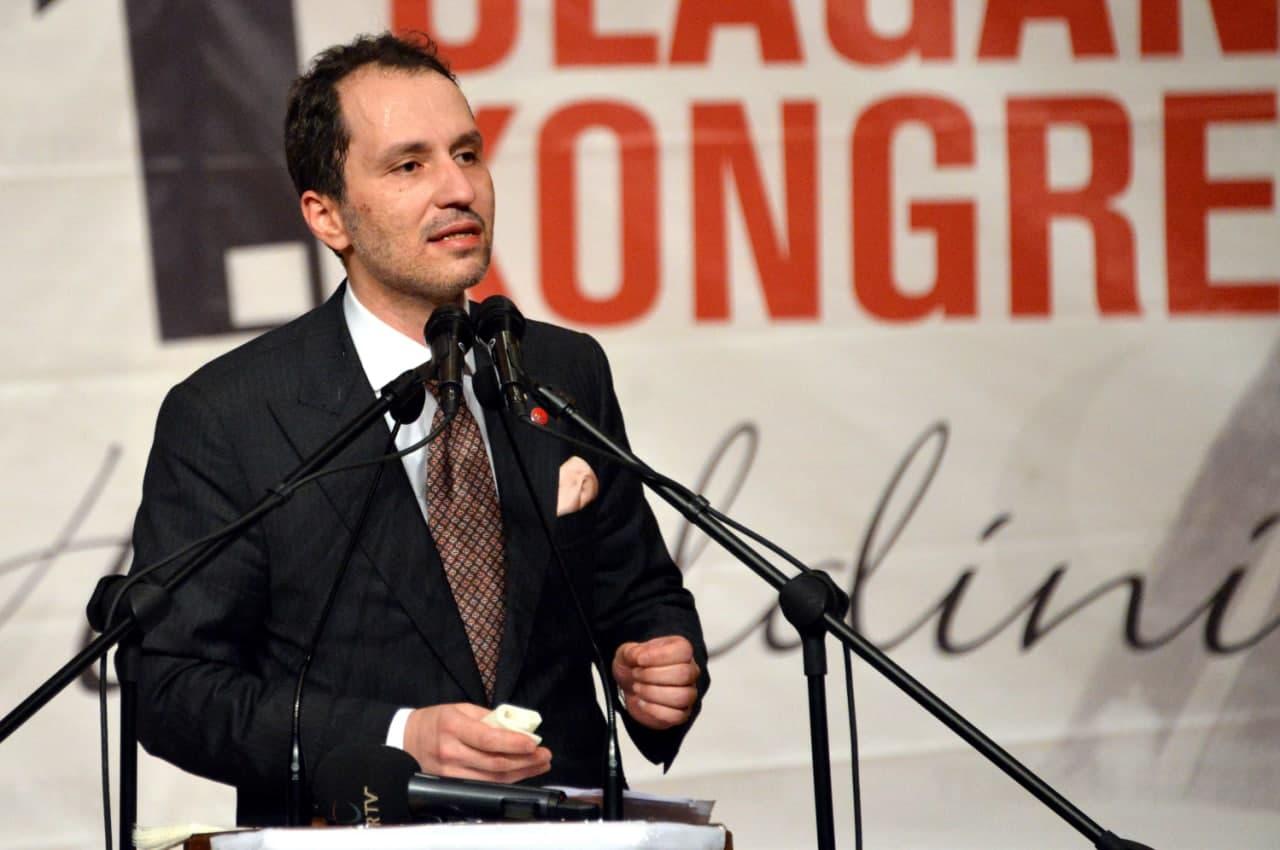 Эрбакан раскритиковал Эрдогана за Израиль