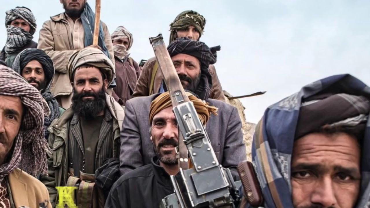 Талибы организовали в Кабуле первый с момента прихода к власти митинг
