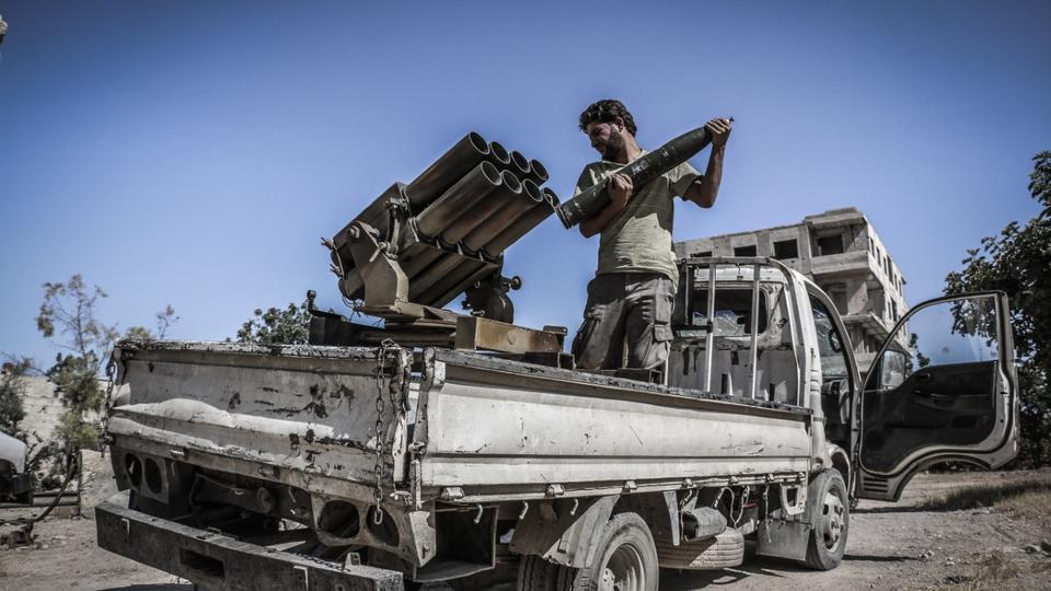 Террористы ИГ взяли на себя ответственность за обстрел аэропорта в Кабуле