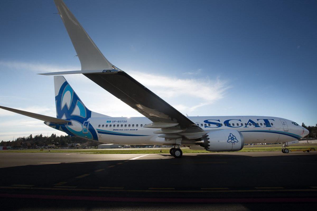 Зачем самолет из России в Казахстан сделал крюк до Беларуси