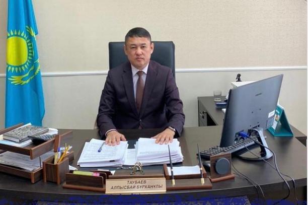 Назначен новый заместитель акима Актау