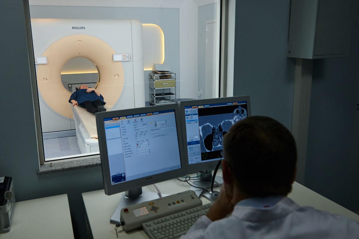 Опасна ли компьютерная томография?