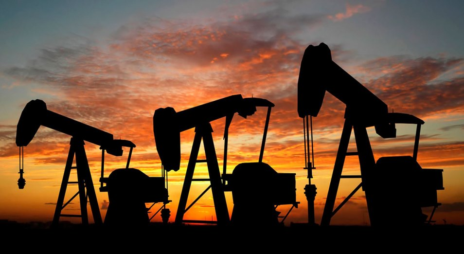 Нефть дорожает выше 74 долларов за баррель