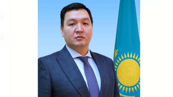 Назначен зампред Комитета по делам строительства и ЖКХ МИИР РК