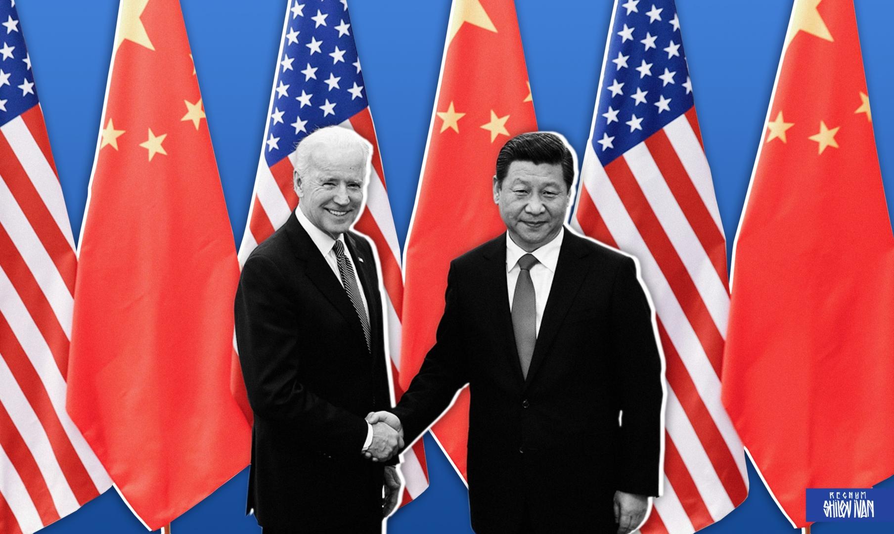 Чтобы конкуренция не переросла в конфликт – тема беседы Байдена и Си Цзиньпина