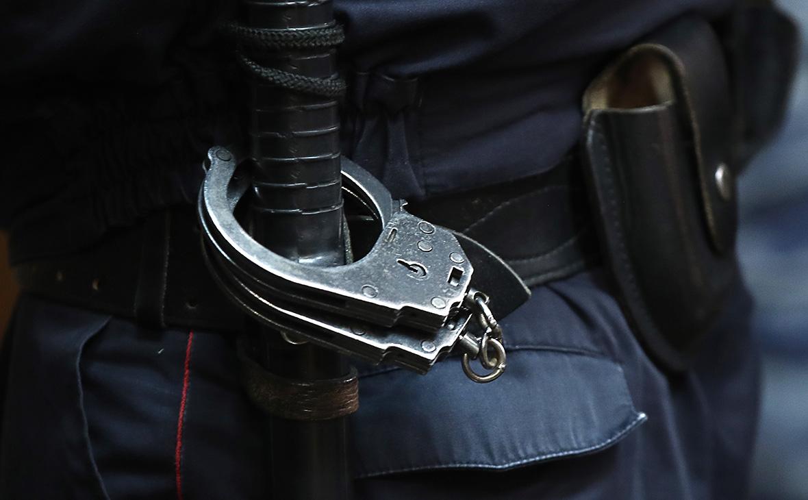 На казахстанско-российской границе задержали грабителя, разыскиваемого Чехией