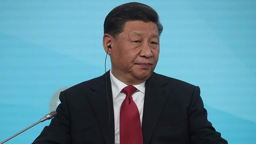 Си Цзиньпин отказал Байдену во встрече и рекомендовал сменить тон – СМИ