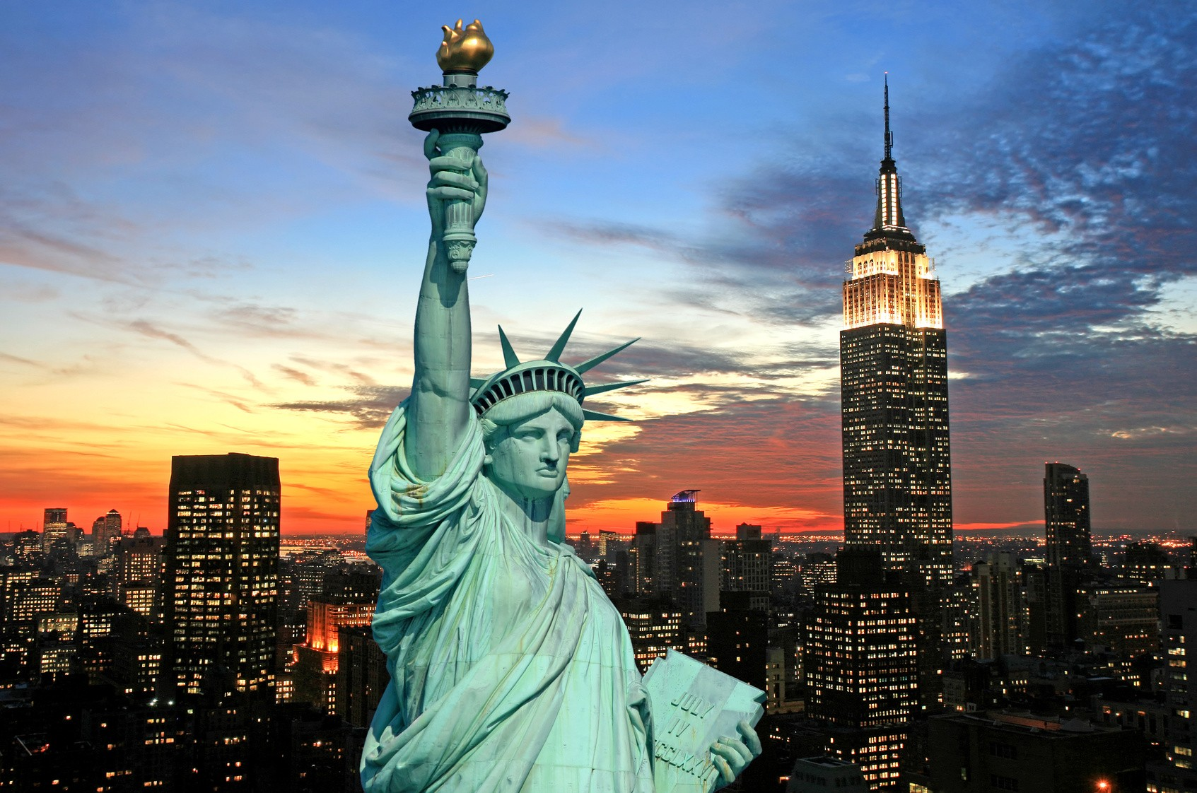 Байден открывает США с 8 ноября для некоторых путешественников