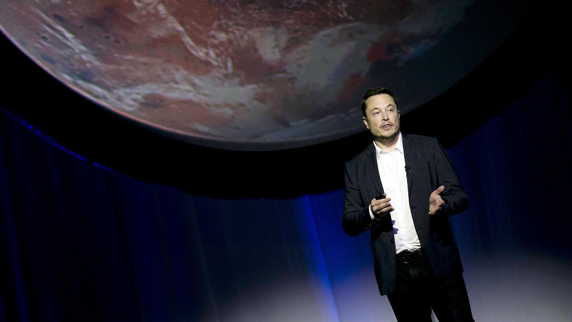 Индекс миллиардеров Bloomberg: Илон Маск – самый богатый на планете