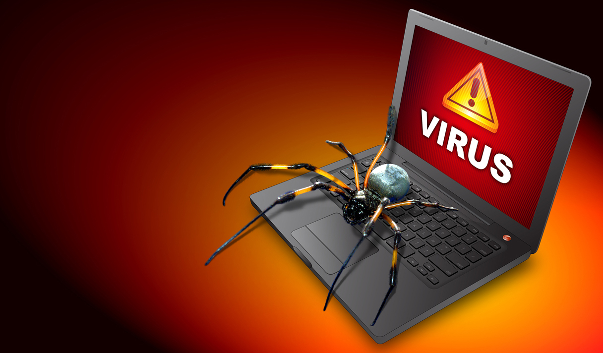 Опасный вирус угрожает Windows