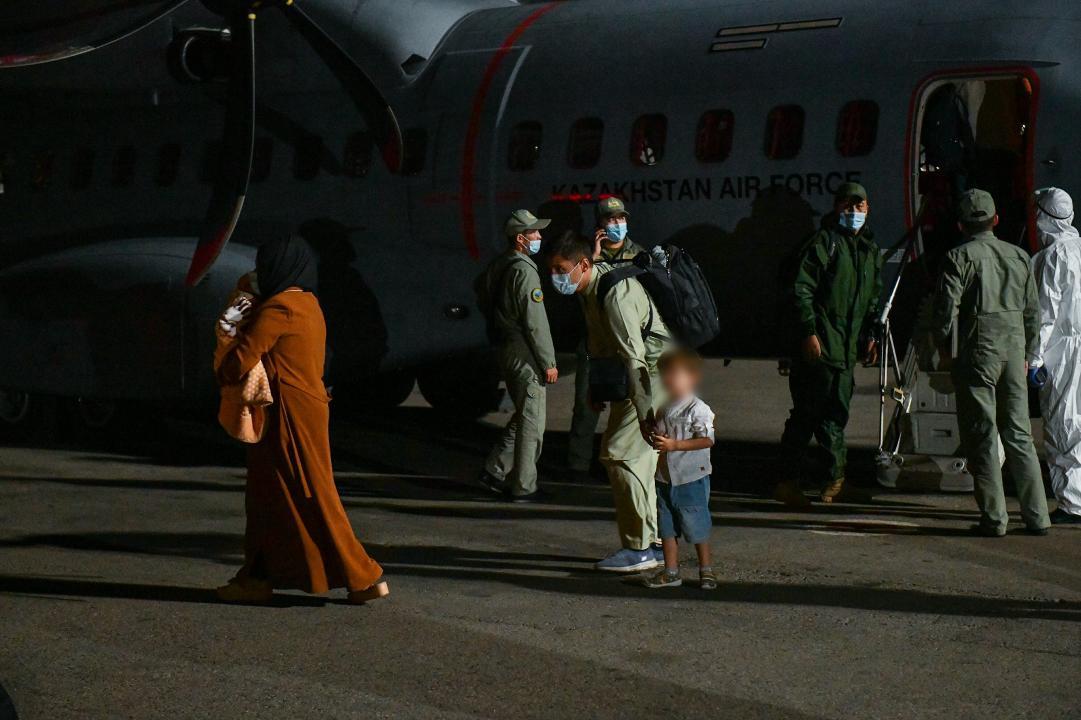 Ауғанстандағы этникалық қазақтарды эвакуациялау жалғасады – СІМ