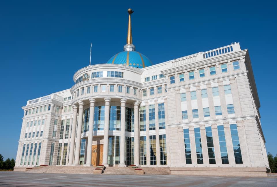 Токаев назначил новых членов ЦИК