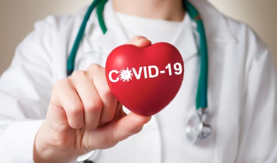 Как коронавирус обостряет сердечные заболевания