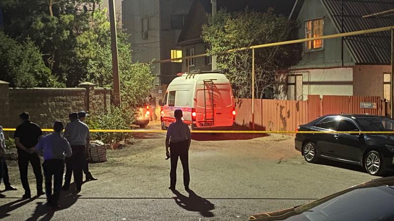 Убийство в Алматы: в Республиканской палате ЧСИ рассказали о спорном доме