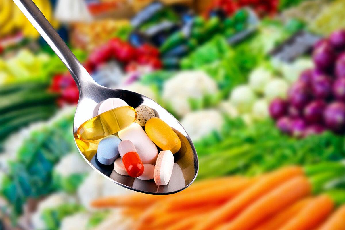 Какие витамины могут быть опасны