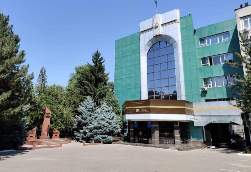 В ДП Алматы ответили на обвинения в вымогательстве у Алмаса Абдыгаппарова
