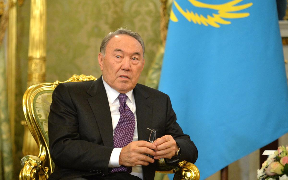Назарбаев высказался о твердой политической воле стран Азии