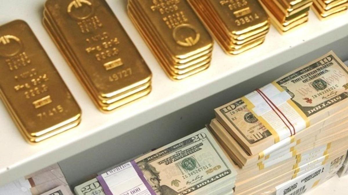 Осталась ли валюта, до сих пор обеспеченная золотом