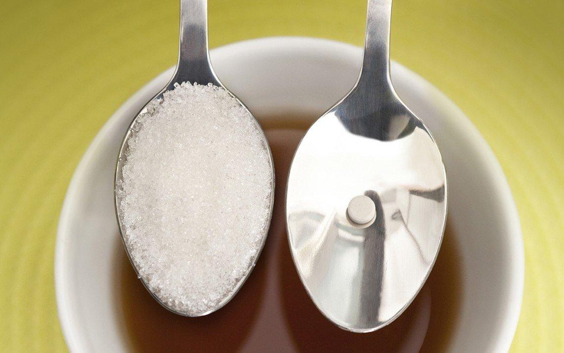 Действительно ли сахарозаменители безвредны для фигуры?