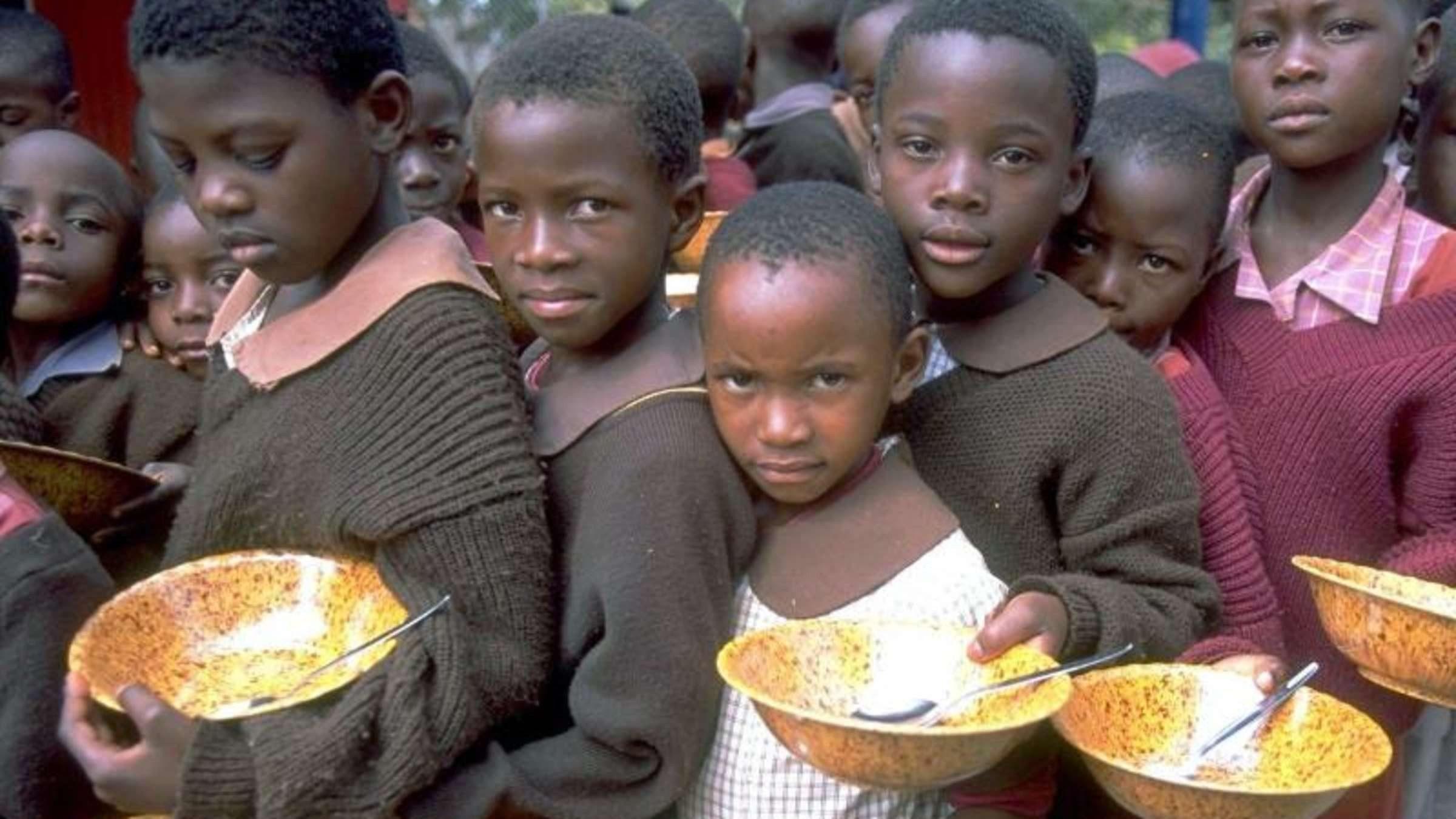 Первая в мире страна оказалась на грани голода из-за глобального потепления