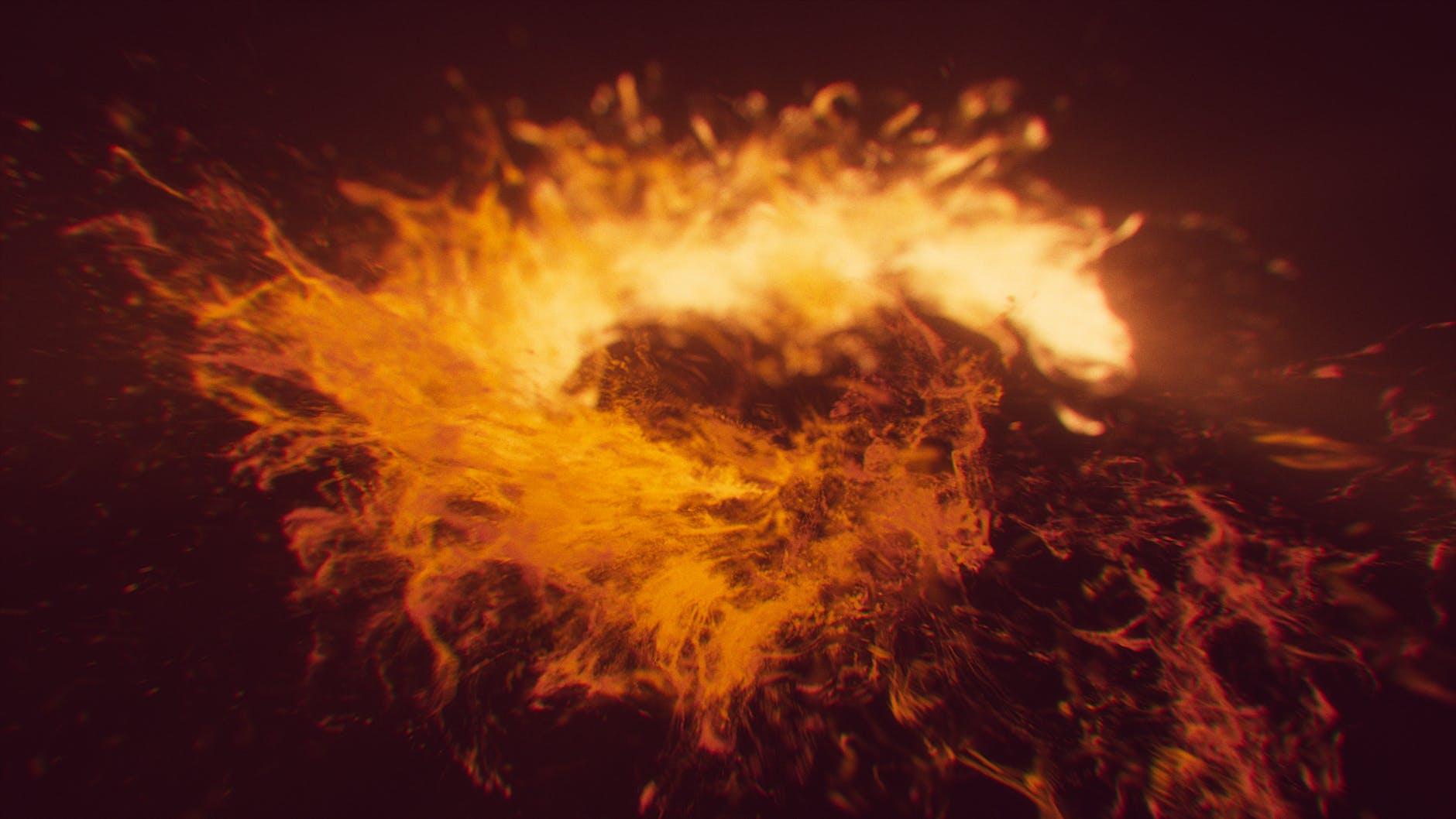 Взрыв предотвратили пожарные на рынке в Алматы
