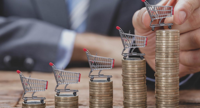 Мамин поручил усилить работу по сдерживанию цен на продукты