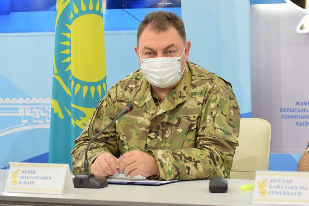 Юрий Ильин прокомментировал заявления пострадавших при взрыве пожарных